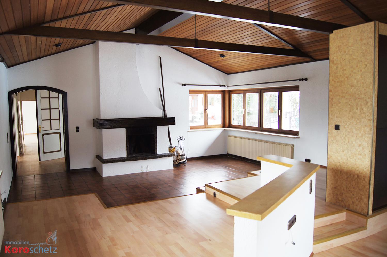 Mietwohnung mit seeblick in altm nster immobilien koroschetz for Miete wohnung