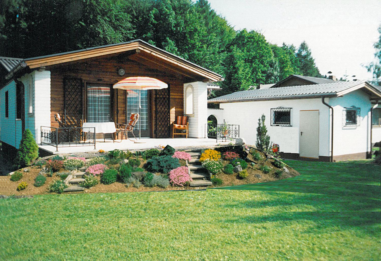 neu ferienhaus mit wohlf hlfaktor in sonniger lage. Black Bedroom Furniture Sets. Home Design Ideas