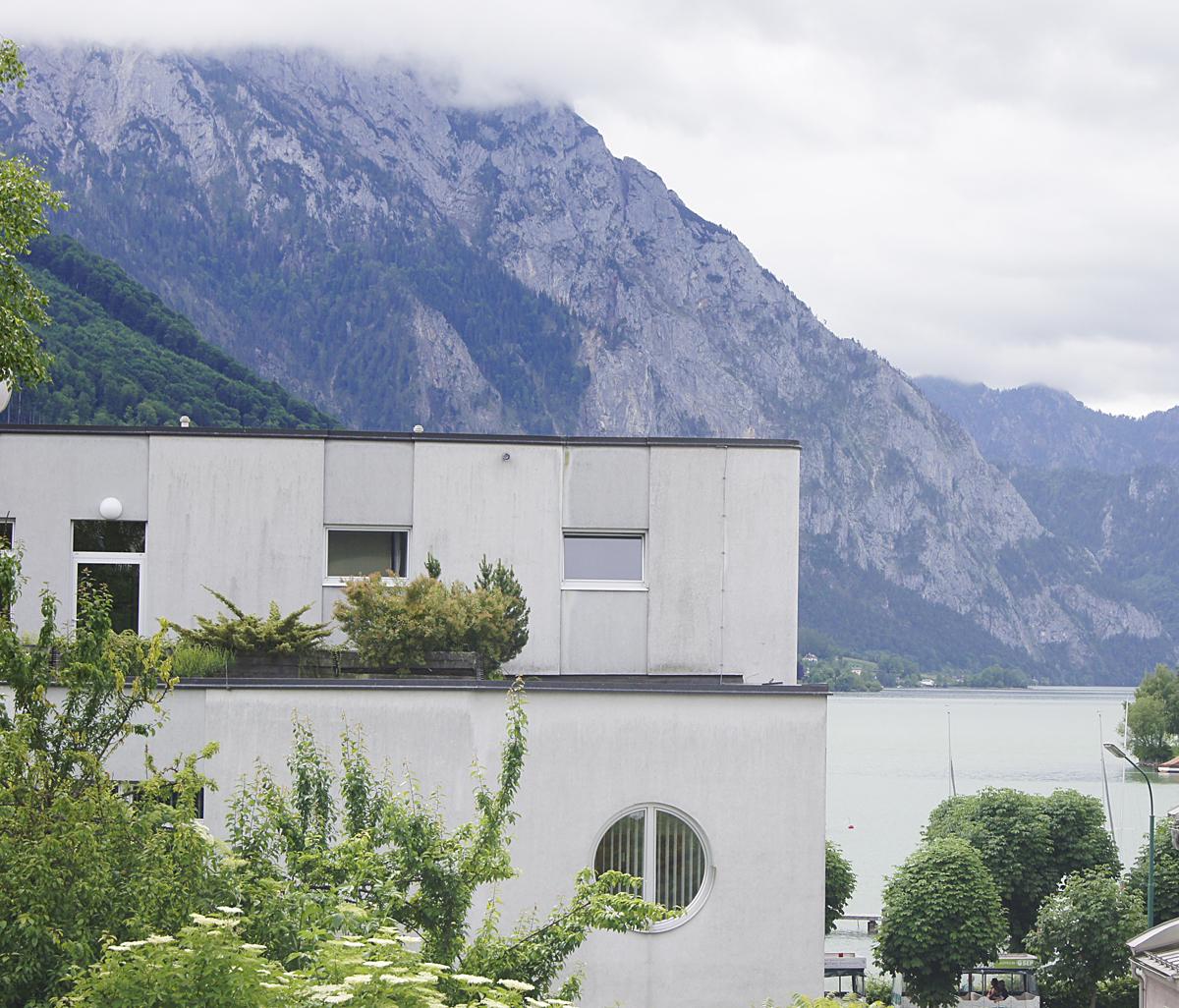 Mietwohnung in gmunden mit seeblick immobilien koroschetz for Miete wohnung