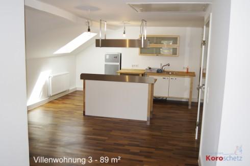 Ferienwohnung am Ententeich - Vacation homes for