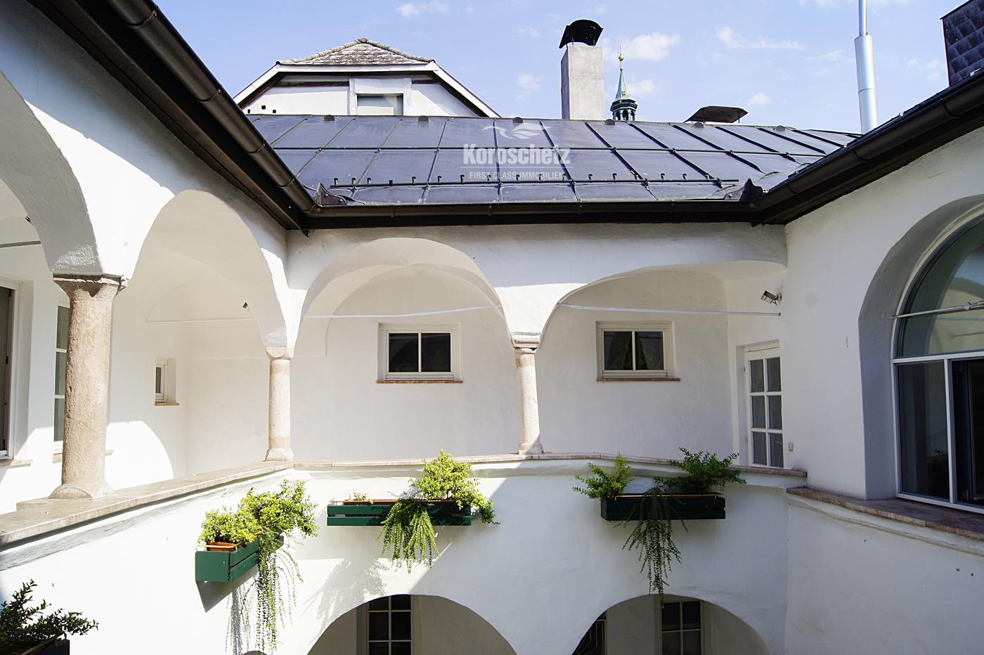 Mietwohnung in der gmundner innenstadt immobilien koroschetz for Immobilien mietwohnung